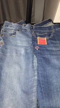 2 Pair of Lucky Jeans Girls Size 12 East Amherst, 14051