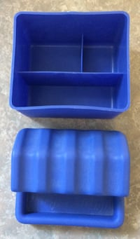 Manicure Hand Rest Storage Box For Sale