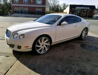 Bentley - Continental GT - 2008 41 mi