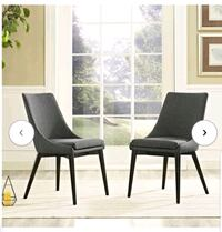BRAND NEW Dining Chairs (2 piece) Toronto