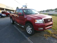 2007 Ford F-150 Little Rock