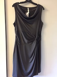 Charcoal gray dress Chatham, N7L 5A7