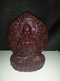 Unique Resin Buddha Marion, 52302