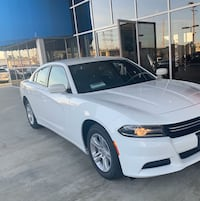 2016 Dodge Charger Santa Monica