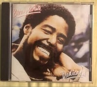 CD de Barry White Vilassar de Dalt, 08339