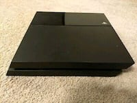 black Sony PS4 game console Chesapeake, 23325