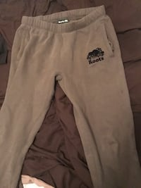 Roots Pants and hoodie  Toronto, M9V 3M7