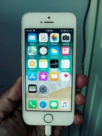 IPhone se rose 32gigs Concord, 28027