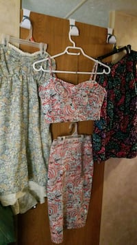 Cute summer dresses  size small Surrey