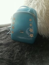 FURLA jelly mini backpacl Vancouver, V5R 2B7