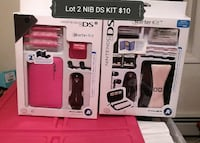 NIB NEW IN BOX DS KITS 438 mi