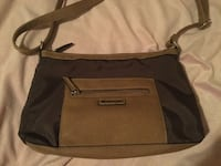 Brown Roots Purse!