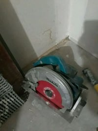 Makita skill saw  3129 km