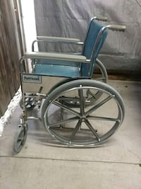 Wellchair. Tuffcare good condition.