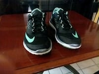 WOMEN'S SIZE 11 NIKE FITSOLE RUNNING SHOES Citrus Heights, 95610