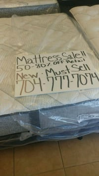 must sell mattress Concord, 28025
