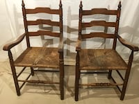 6 chairs Frederick, 21702