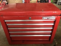 red Snap-On tool chest Hagerstown, 21740