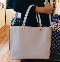 Light Pink Tote Bag/Purse Alexandria, 22306