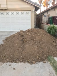 FREE DIRT!!! (Pick up only) Moreno Valley, 92553