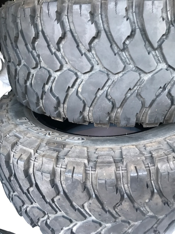 Used Tires San Jose >> Used Tires Off Road 33x12x50x18 For Sale In San Jose Letgo