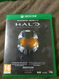Xbox One Halo Game Westchester, 60154