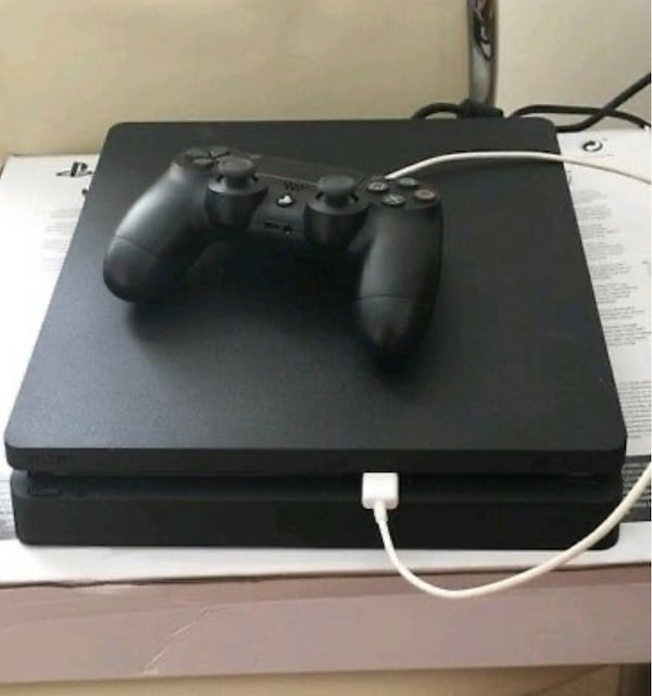 I Had this ps4 for about 2 weeks i dont want it anymore lol d6151d52-e8a0-4547-a26e-c6dd282e1fbf