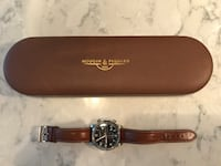 Mougin & Picard watch from jcrew Arlington, 22209
