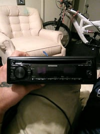 Kenwood cd player McMinnville, 37110