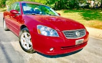 Only $1580 !! 2006 Nissan Altima Special Edition  Takoma Park