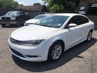 Chrysler - 200 - 2015 Nashville, 37211