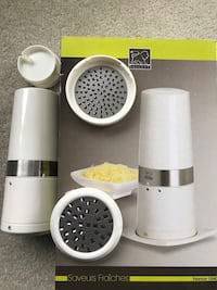 Cheese grinder /cheese Mill