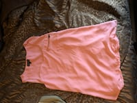 Pink blouse  Fort Hood, 76544