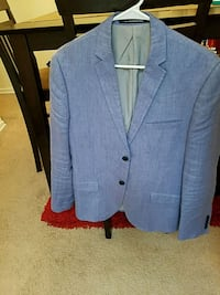 Men's light blue blazer  Alexandria, 22311