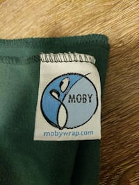 Moby Wrap Baby Carrier REDUCED! Kelowna, V1Y 8C5