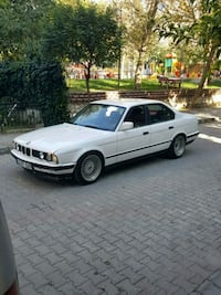 1991 BMW 5-Series İstanbul
