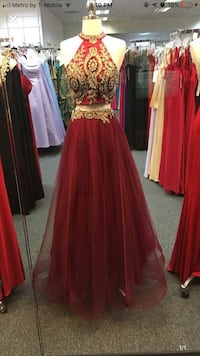 Prom/Ring Dance Dress Virginia Beach, 23464