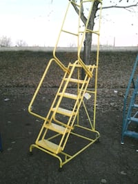 Mobile Stairs  Division No. 11, T8T 0X3
