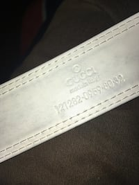 Gucci belt Winnipeg, R2H