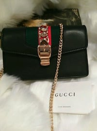 Gucci mimi side bag Brampton, L6Y 0N3