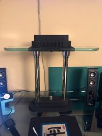 DESK LAMP DIMMABLE