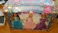 Girls dress up chest-new never opened Bethesda, 20814