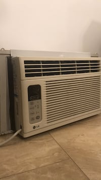 AC LG air conditioner New York, 11217