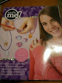 New not opened .....Totally Me jewelry