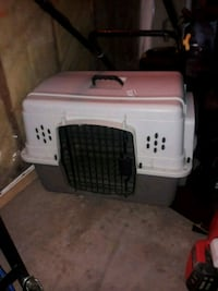 cat or small dog carrying case  Edmonton, T5P 1R1
