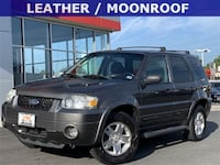 Ford Escape 2006 Manassas Park