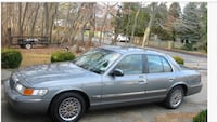 Mercury - Grand Marquis - 1998 Falling Waters, 25419