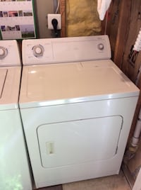Set Whirlpool Washer & Dryer - works great! Bristow, 20136