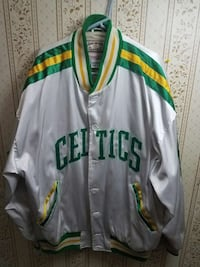 Mitchell & ness Celtics jacket size 56 Upper Marlboro, 20774