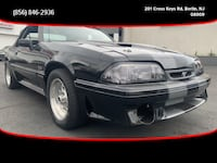 Used 1993 Ford Mustang for sale Berlin, 08009